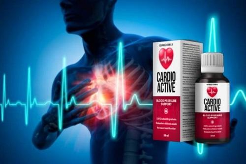 Cardio Active - dove acquistare (farmacia, Amazon)