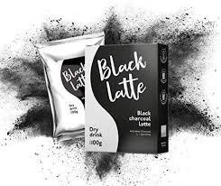 Black Latte - Composizione