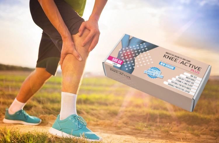 Knee Active Plus - Opinioni - Recensioni - Forum