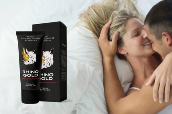Rhino Gold Gel in farmacia - Amazon - prezzo