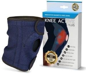 fascia al ginocchio