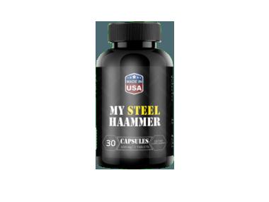 Dove acquistare My Steel Hammer - Prezzo - Farmacia
