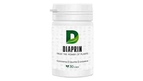 diaprin capsule