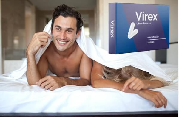 Virex - come funziona